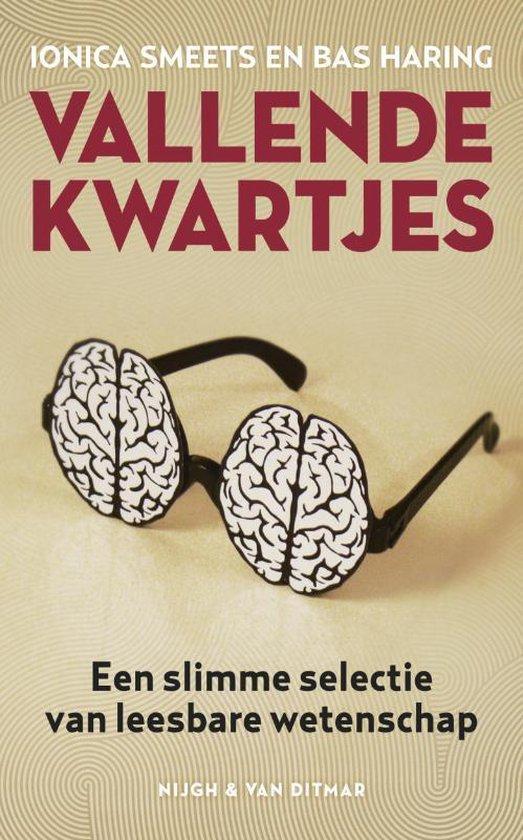 Boek cover Vallende Kwartjes van Ionica Smeets (Onbekend)
