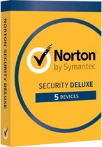 NORTON SECURITY DELUXE 3.0 NL