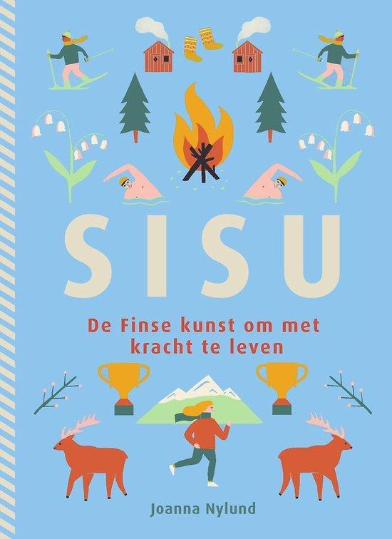 Sisu - Joanna Nylund