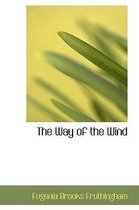 Boek cover The Way of the Wind van Eugenia Brooks Frothingham