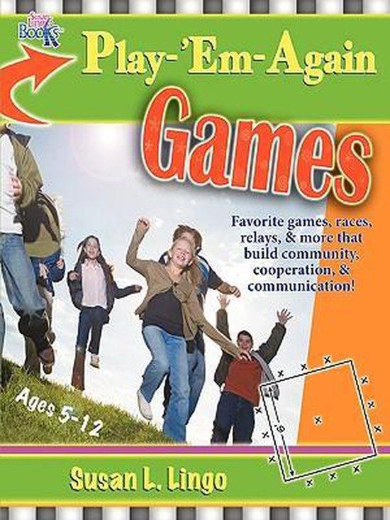 Play 'em Again Games