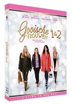 Gooische Vrouwen 1 & 2 (Blu-ray)