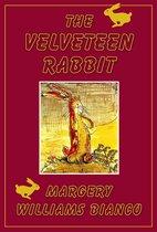 Omslag The Velveteen Rabbit