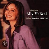 Songs From Ally Mcbeal Featuri