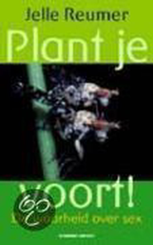 Plant Je Voort! - Jelle Reumer   Readingchampions.org.uk
