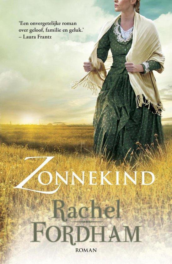 Zonnekind - Rachel Fordham |