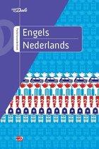 Van Dale pocketwoordenboek - Van Dale pocketwoordenboek Engels-Nederlands