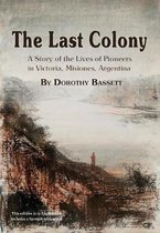 The Last Colony