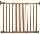 BabyDan Traphekje Deurhekje Flexi Gate Beuken 69 tot 106.5 cm