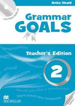 American Grammar Goals Level 2 Teacher's Book Pack