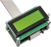 Velleman VM8201 3D-printer reserveonderdeel voor printer/scanner