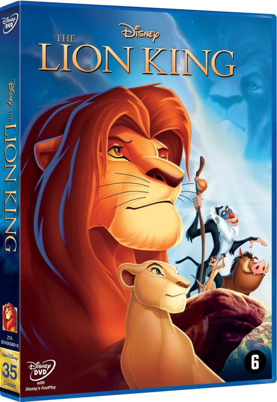 The Lion King - Film