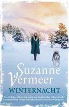 Boekomslag van 'Winternacht'