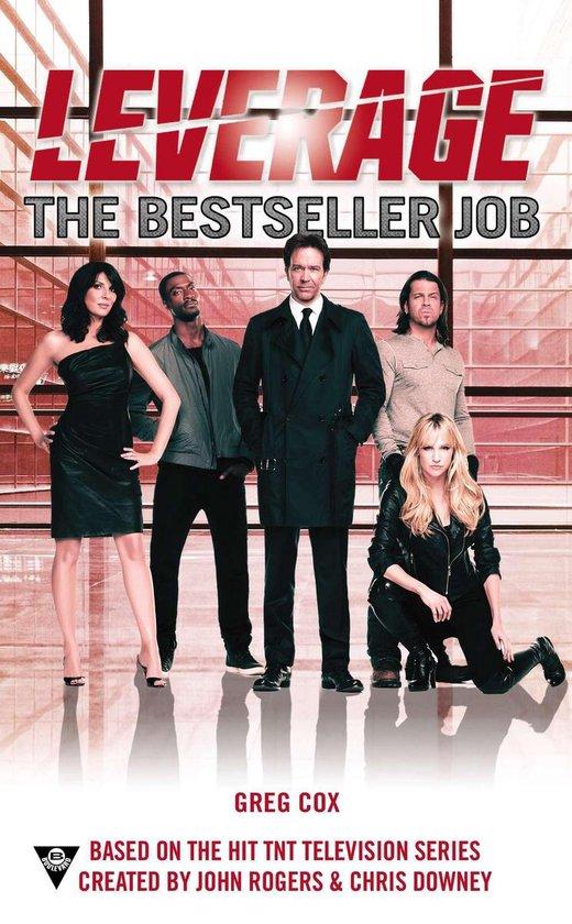 The Bestseller Job