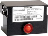 Siemens branderautomaar LOA24