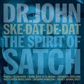 Ske-Dat-De-Dat:The Spirit Of Satch