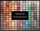 Makeup Revolution 196 Colour Palette