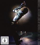 Michael Jackson - Live At Wembley