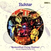 Unidentified Flying Abstract (Live)