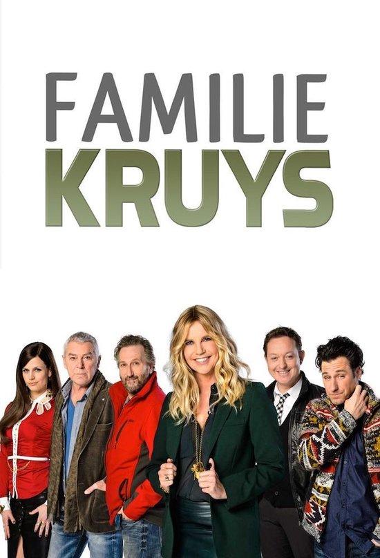 Familie Kruys Seizoen 4