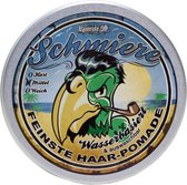 Pomade water-based medium Schmiere