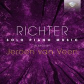 Richter: Solo Piano Music