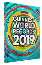 Guinness World Records 2019 - Franstalige versie