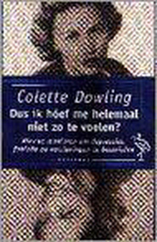 Dus ik hoef me helemaal voelen(ooievaar) - Dowling pdf epub
