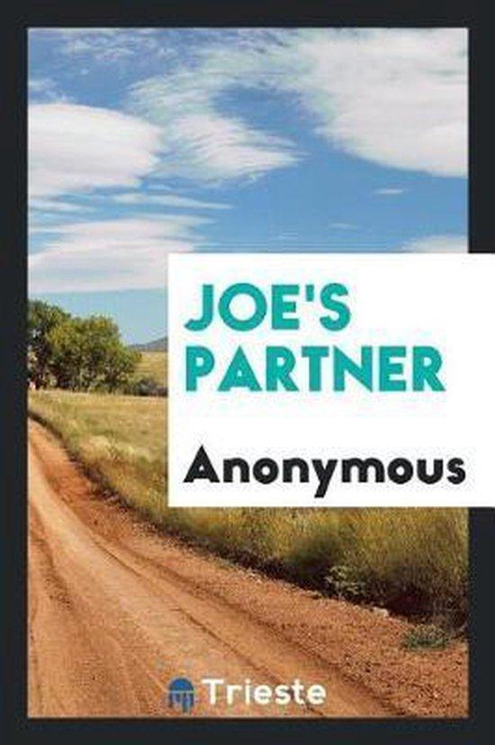Joe's Partner
