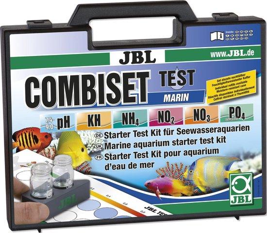 JBL Test CombiSet Marin