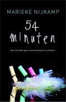 54 minuten