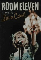 Live In Carre (+ Bonus Cd)