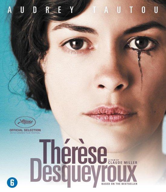 Cover van de film 'Therese Desqueroux'