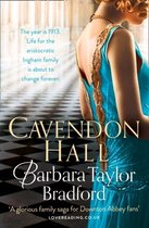 Cavendon Hall (Cavendon Chronicles, Book 1)
