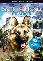 Snuf De Hond - Oorlogstijd,Vliegende Volckert,Spoo