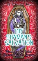 Omslag The Shaman's Salvation