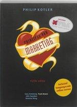 Principes van Marketing + XTRA toegangscode