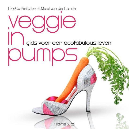 Veggie In Pumps - Merel van der Lande pdf epub