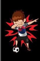 Football Dab Korea