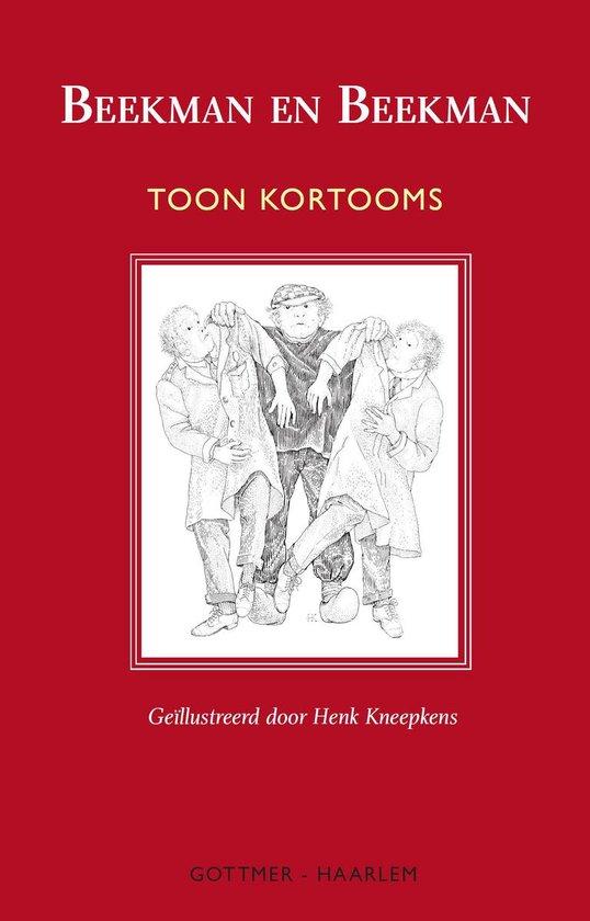 Boek cover Beekman en Beekman van Toon Kortooms (Onbekend)