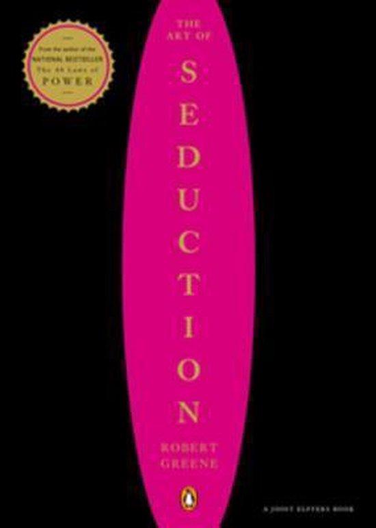 Afbeelding van The Art of Seduction