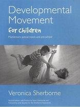 Omslag Developmental Movement for Children