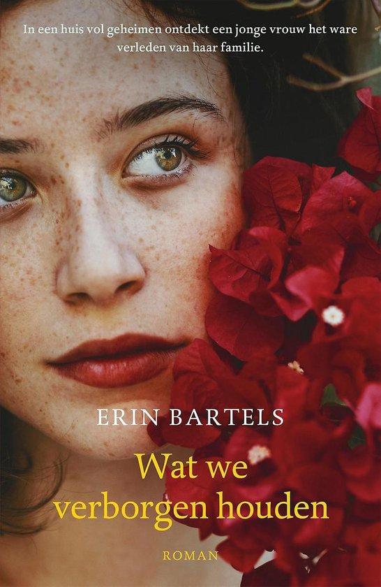 Wat we verborgen houden - Erin Bartels   Fthsonline.com