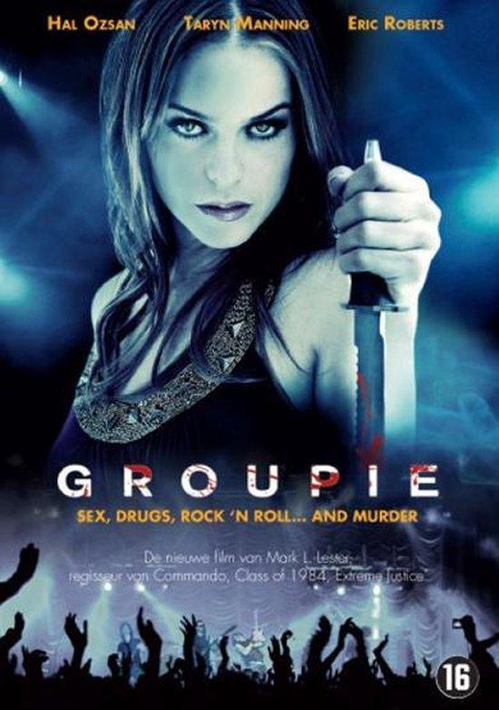 Cover van de film 'Groupie'