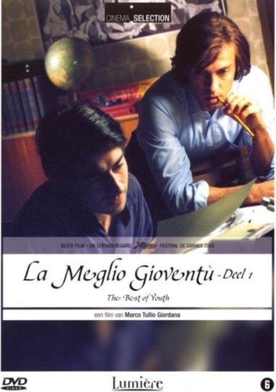 Cover van de film 'La Meglio Gioventu 1'