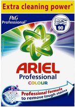 Ariel Color Waspoeder 90 Wasbeurten