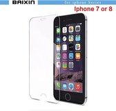 Afbeelding van iPhone Glazen screenprotector iphone 7 or 8