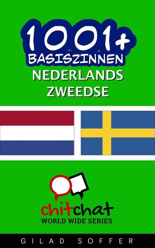 1001+ basiszinnen nederlands - Zweedse - Gilad Soffer |