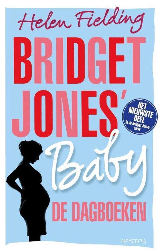 Bridget Jones' baby - Helen Fielding |