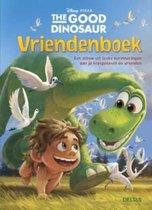 Disney vriendenboek The good dinosaur